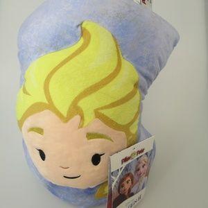 Princess Elsa Frozen 2 Pillow Pets New